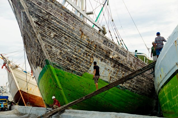 DSC09871 Совсем немного Джакарты