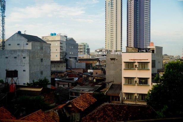 DSC09882 Совсем немного Джакарты