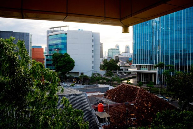 DSC09883 Совсем немного Джакарты