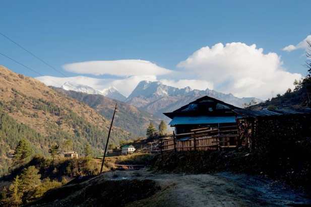 DSC02968 Трек к EBC: Katmandu   Lukla (часть 1)