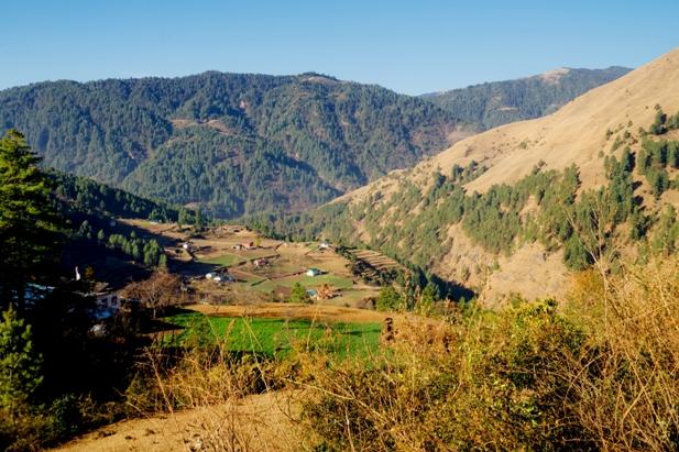 DSC02969 Трек к EBC: Katmandu   Lukla (часть 1)