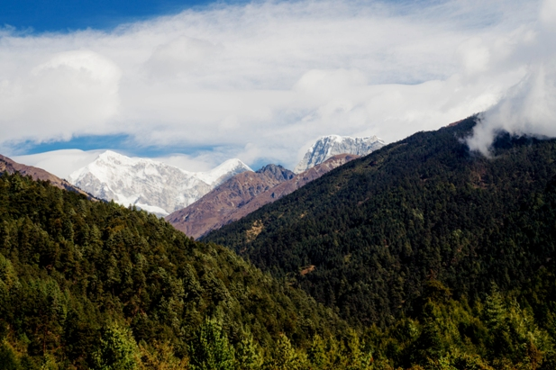 DSC02971 Трек к EBC: Katmandu   Lukla (часть 1)
