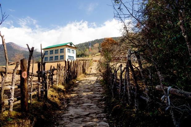 DSC02972 Трек к EBC: Katmandu   Lukla (часть 1)