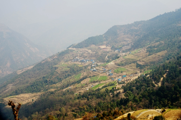 DSC02973 Трек к EBC: Katmandu   Lukla (часть 1)