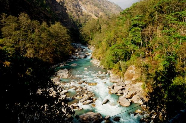 DSC02983 Трек к EBC: Katmandu   Lukla (часть 1)
