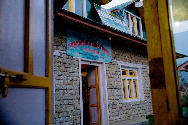 DSC02984 Трек к EBC: Katmandu   Lukla (часть 1)