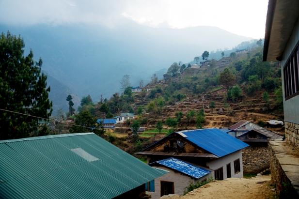 DSC02985 Трек к EBC: Katmandu   Lukla (часть 1)