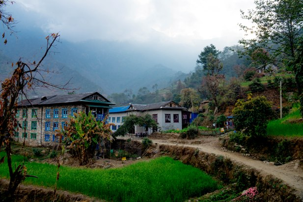 DSC02987 Трек к EBC: Katmandu   Lukla (часть 1)