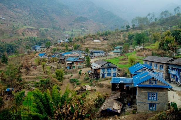 DSC02988 Трек к EBC: Katmandu   Lukla (часть 1)