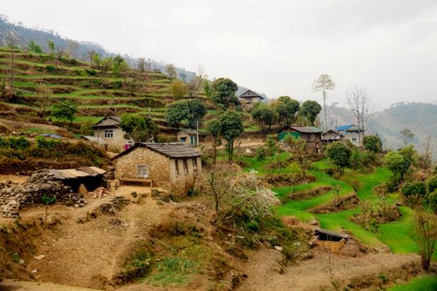DSC02989 Трек к EBC: Katmandu   Lukla (часть 1)