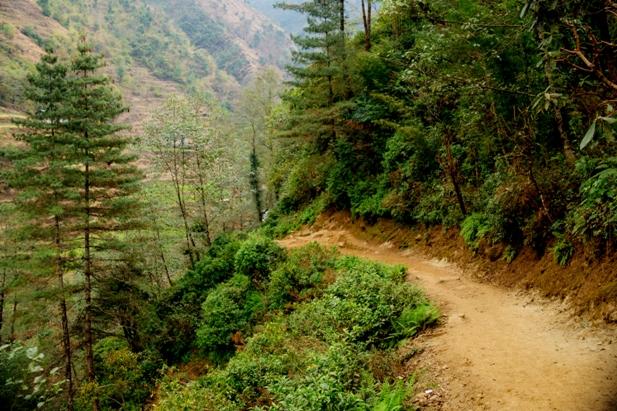 DSC02990 Трек к EBC: Katmandu   Lukla (часть 1)