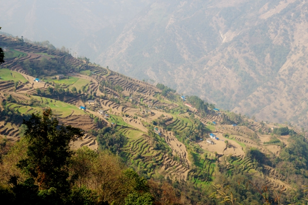 DSC02994 Трек к EBC: Katmandu   Lukla (часть 1)