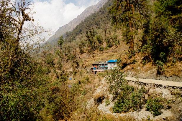 DSC02997 Трек к EBC: Katmandu   Lukla (часть 1)