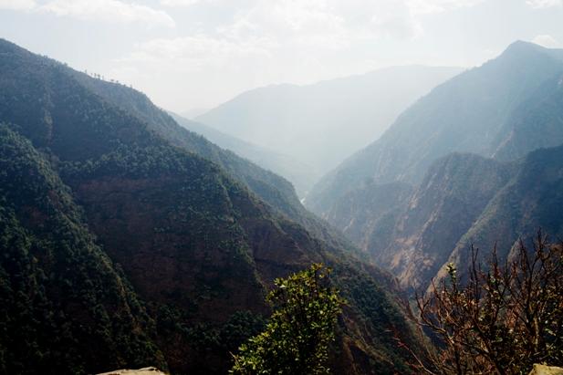 DSC03000 Трек к EBC: Katmandu   Lukla (часть 1)