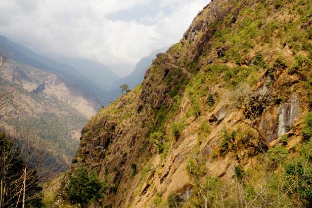DSC03001 Трек к EBC: Katmandu   Lukla (часть 1)