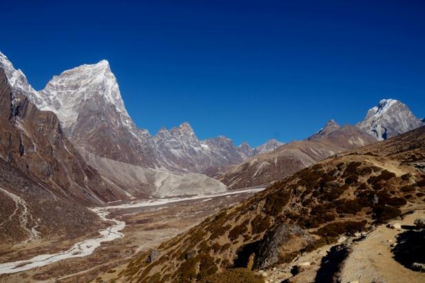 DSC03142 Трек к EBC: Dingboche   Everest base camp   Pheriche (часть 3)