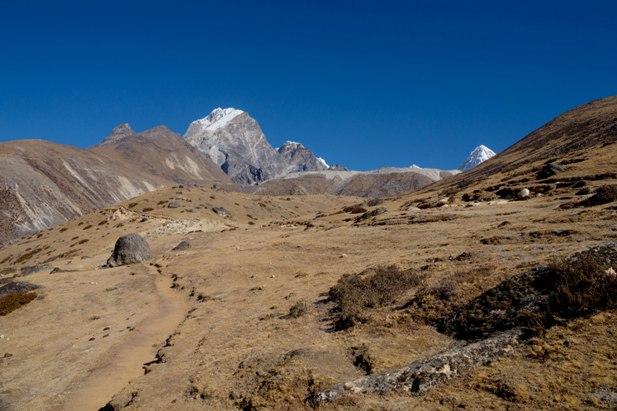 DSC03143 Трек к EBC: Dingboche   Everest base camp   Pheriche (часть 3)