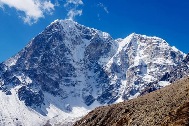 DSC03148 Трек к EBC: Dingboche   Everest base camp   Pheriche (часть 3)