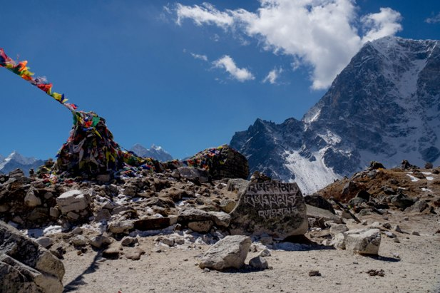 DSC03150 Трек к EBC: Dingboche   Everest base camp   Pheriche (часть 3)