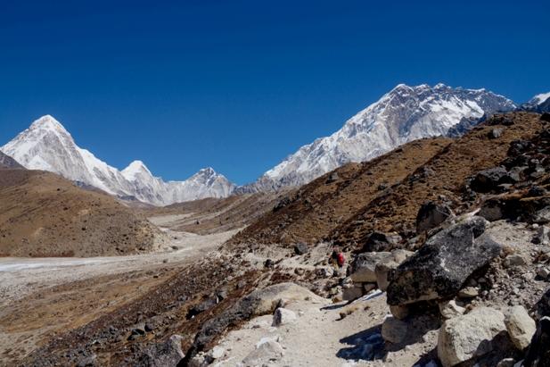 DSC03151 Трек к EBC: Dingboche   Everest base camp   Pheriche (часть 3)
