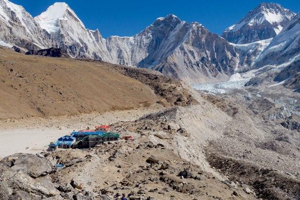 DSC03158 Трек к EBC: Dingboche   Everest base camp   Pheriche (часть 3)