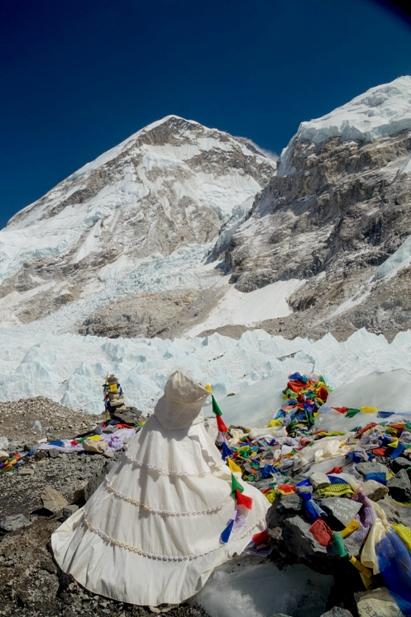 DSC03169 Трек к EBC: Dingboche   Everest base camp   Pheriche (часть 3)